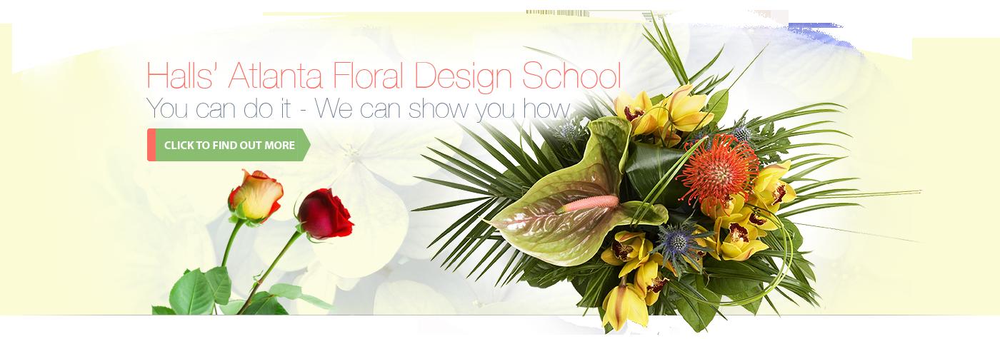 Halls atlanta wholesale florist atlanta mightylinksfo