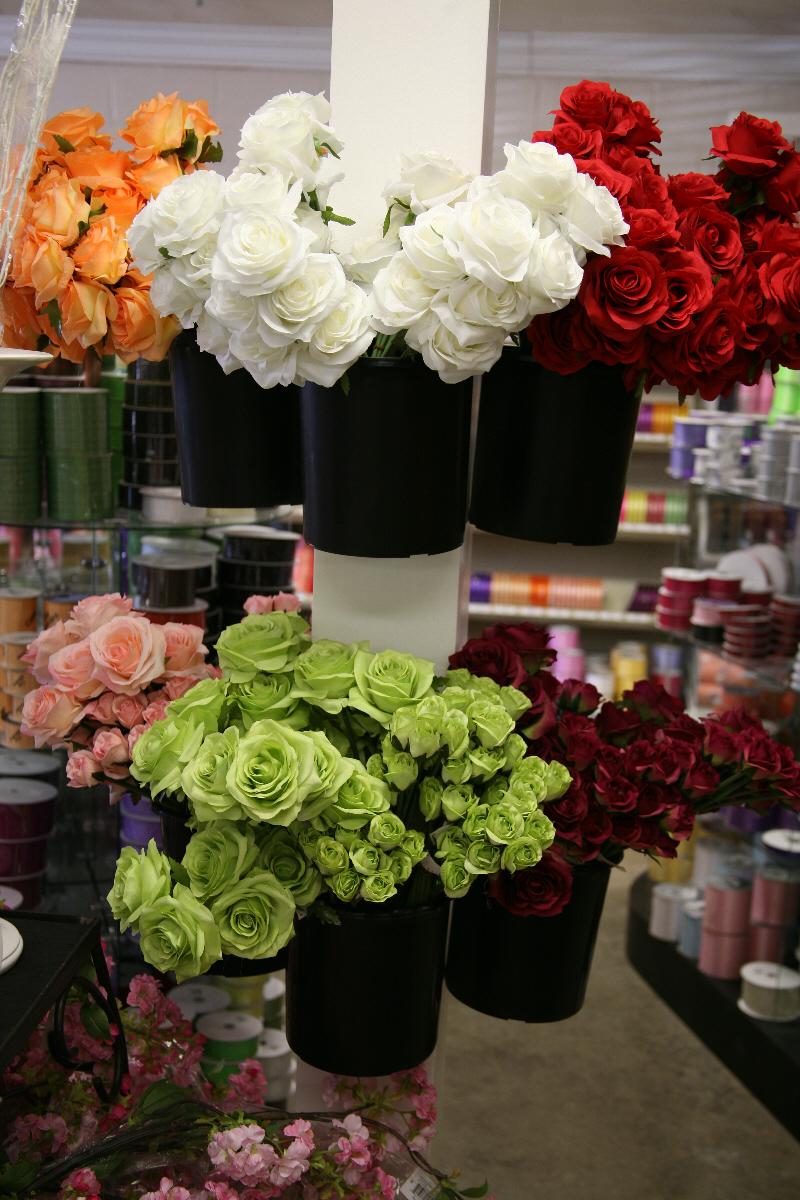 About Halls Atlanta Wholesale Florist Inc
